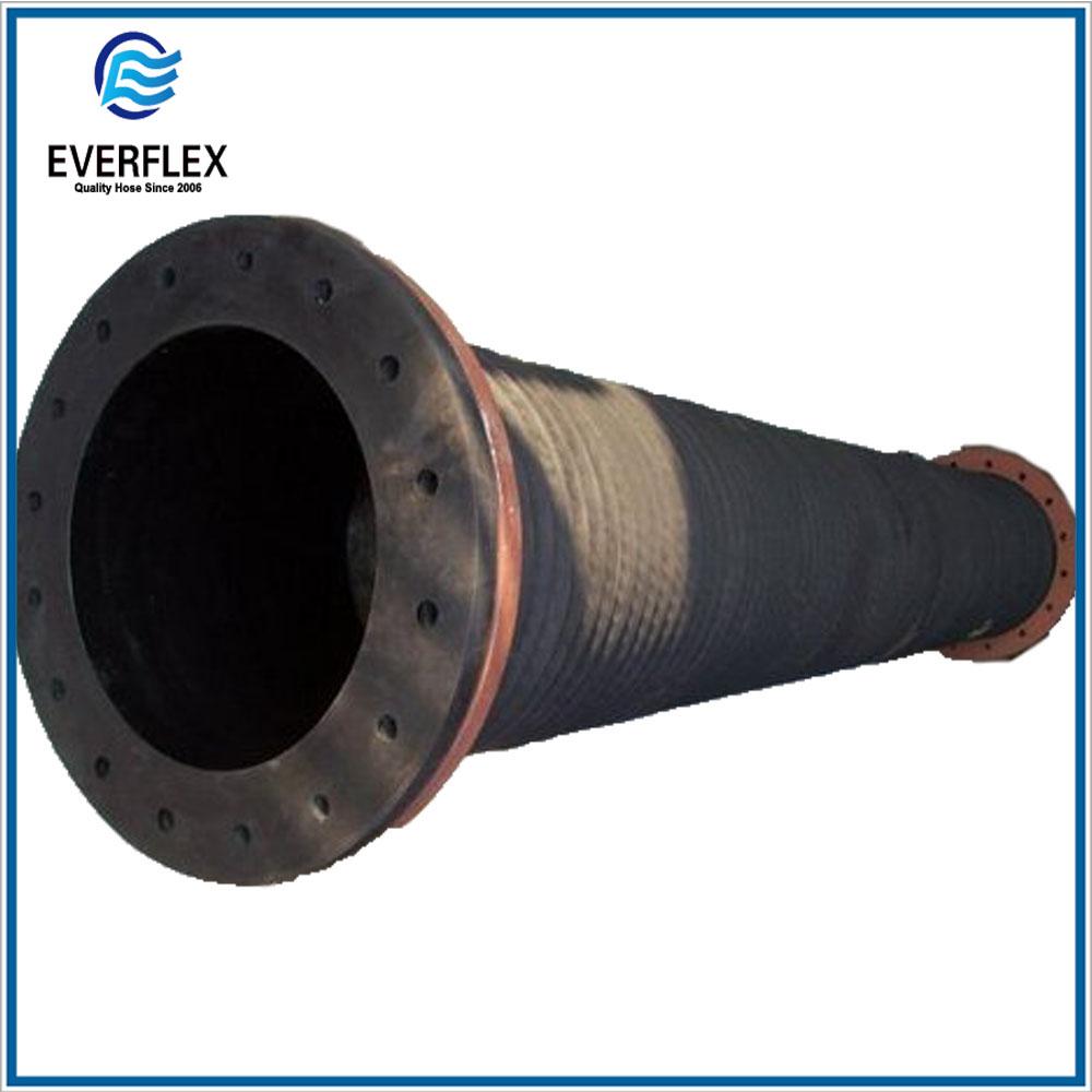 8 slurry hose