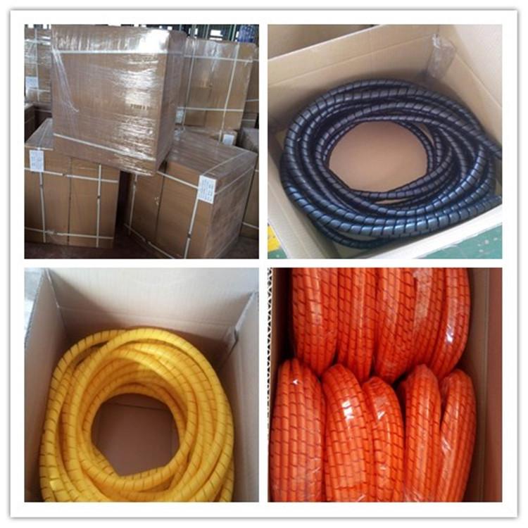 PP guard packaging