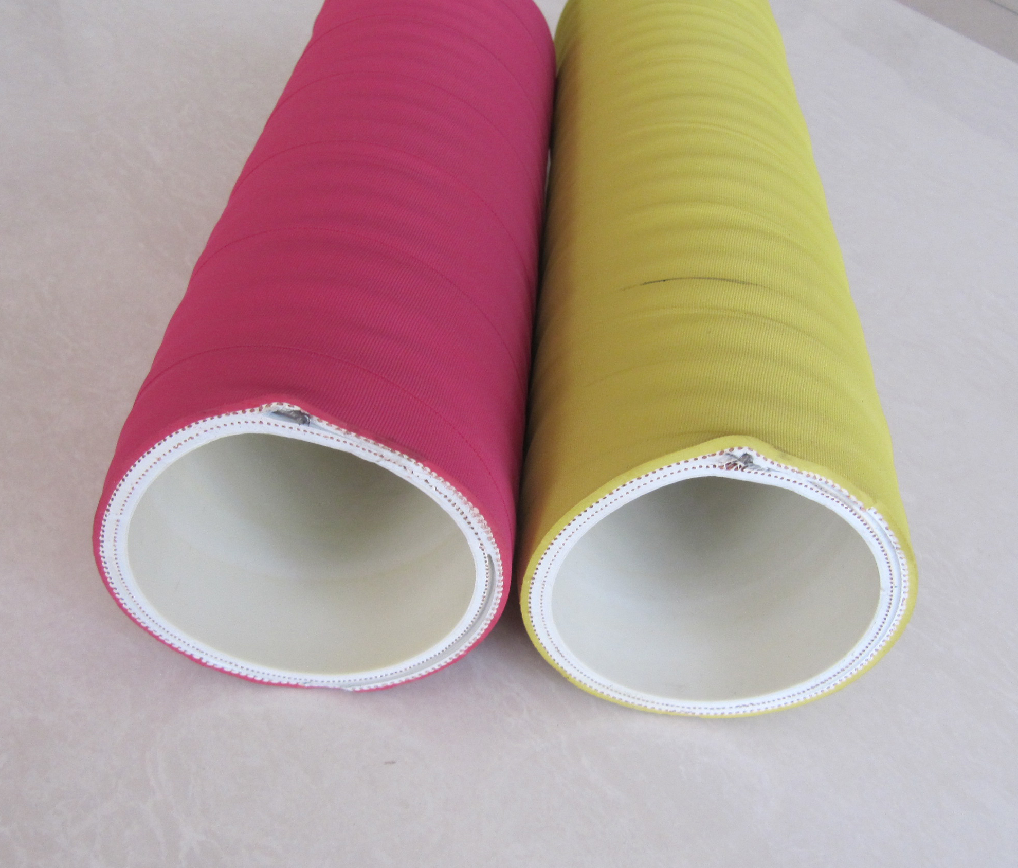 Uhmwpe Chemical Discharge Hose 150psi Everflex