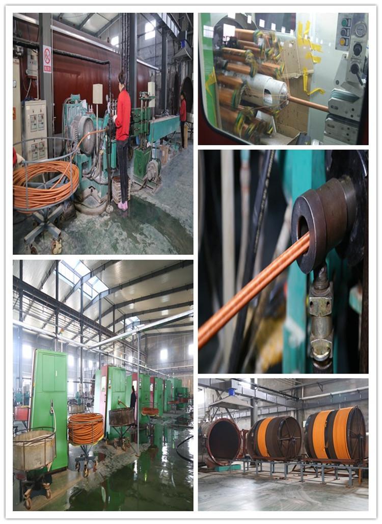 hydraulic fibre reinforced hose factory
